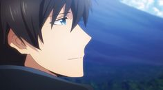 Shiba tatsuya  The irregular at magic high school