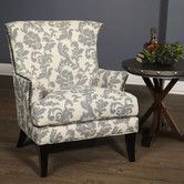 Found it at Wayfair - Nantucket Arm Chair