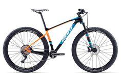 XTC Advanced 29er 2 - Giant Bicycles
