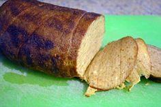 The Unturkey Roast [Vegan] | One Green Planet