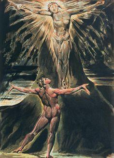william blake paintings - Αναζήτηση Google