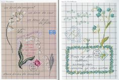 Gallery.ru / Фото #25 - Language des Fleurs - Mongia
