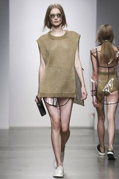Osklen Ready To Wear Spring Summer 2015 New York