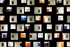 Appartementen, Ypenburg, Den Haag