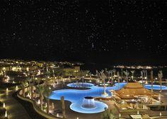 Anantara Qasr Al Sarab retreat, two hours from Abu Dhabi.