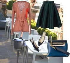 How To Dress A Pear Shape - Style On The Side #fashion #style #spring