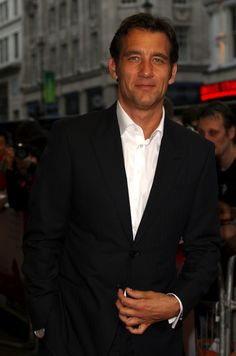 Fashion shows and film showings. Celebrities With Glasses, Celebrities With Cats, Celebrities Before And After, Celebrities Then And Now, Celebs, Looking Gorgeous, Gorgeous Men, Beautiful People, Clive Owen