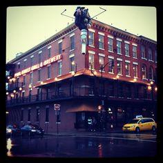 Pearl Street Grill & Brewery in Buffalo, NY