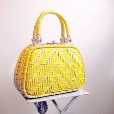 Had this very same bag!  60s
