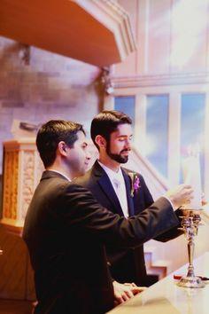 Sri Lankan Gay Wedding