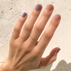 In look for some nail designs and ideas for your nails? Listed here is our set of must-try coffin acrylic nails for cool women. Nail Polish Trends, Nail Polish Colors, Nail Trends, Gradient Nails, Cute Acrylic Nails, Cute Nails, Nail Art Designs, French Manicure Gel Nails, Lavender Nails