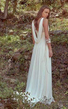 Las Mejores 13 Ideas De Vestidos Novia Espalda Al Aire Vestidos Vestidos De Novia Novios