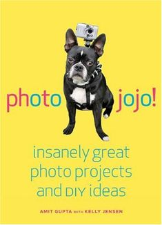 Insanely clever photo projects and DIY ideas, LOVE Photojojo