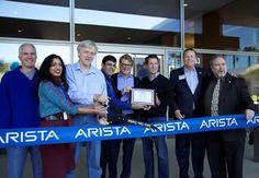 Arista Networks - October 15, 2013