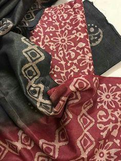 *Available* Batik suit sets!!  Price:1599 Order what's app 7995736811
