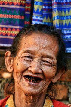 Sasak Village - Lombok