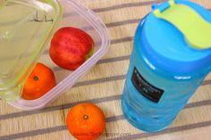 وجبات فطور صحي  التفاصيل في المدونة
