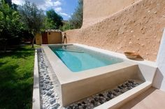 Pool - Résidentiel & Investissement // Stone & Living - Prestige estate agency - Residential & Investment www.stoneandliving.com