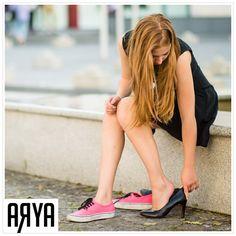 #Oxley ayakkabıları her mevsimde ve hayatın her anında.