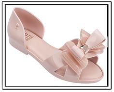 7543b01eb Mel by Melissa Light Pink Sedu Sandal,Melissa Shoe