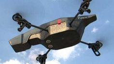Serviço de entregas com drones do Google estreia em 2017  VISITE TAMBÉM NOSSAS PAGINAS:  www.polpatec.com.br www.facebook.com/polpatec.embalagens www.polpatec.blogspot.com.br