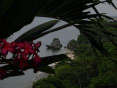 Etelä-Balilla Jimbaranissa