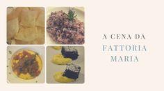Stasera tutti a cena da Fattoria Maria!  #atavolaincampagna #food #tradizioneemilina #goodfood #soliera