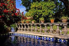 San Miguel de Allende, Mexico Casa Schuck Hotel