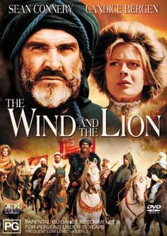 Entry #178: The Wind and the Lion Set: Oct., 1904 // Rotten Tomatoes