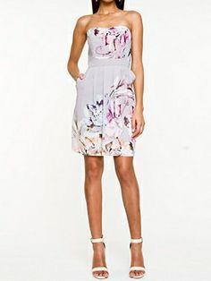 Top 10 des robes de bal   Clin d'oeil
