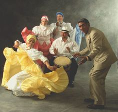 Puerto Ricans - Religion and Expressive Culture