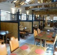 The Saddle Room, The Forbidden Corner, North Yorkshire Forbidden Corner, North Yorkshire, England, Restaurant, Interior Design, Places, Room, Furniture, Home Decor