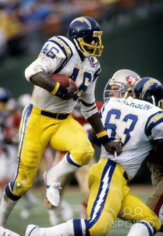 Chuck Muncie Nfl Football Players, Football Memes, School Football, Best Running Backs, Nfl Uniforms, Nfl Detroit Lions, Nfl History, Football Conference, Football Pictures
