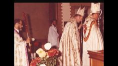 Evin Aghassi - His Holiness MarDinkha IV, Syameeda (2)