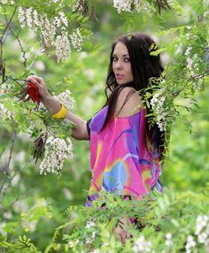 Salcâmul este o plantă cu multiple întrebuinţări medicale. Tie Dye, Women, Fashion, Moda, Fashion Styles, Tye Dye, Fashion Illustrations, Woman