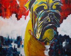 The Western Bulldog
