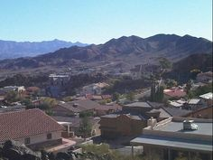 Lovely shot of some of the beautiful homes in Boulder City, NV… Boulder City Nv, Las Vegas, Bouldering, Nevada, Grand Canyon, Beautiful Homes, Road Trip, Henderson Nv, Keller Williams