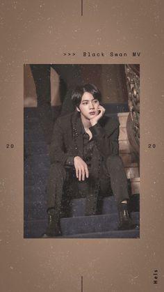 Bts Aegyo, Bts Taehyung, Aesthetic Iphone Wallpaper, Aesthetic Wallpapers, Kim Jin, Bts Lockscreen, Worldwide Handsome, Bts Pictures, Yoonmin