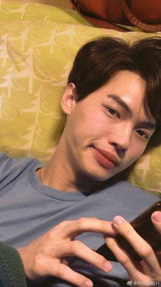 Pretty Boys, Cute Boys, Boys Don't Cry, Boyfriend Photos, Win My Heart, Bright Pictures, Sad Faces, Cute Gay Couples, Thai Drama