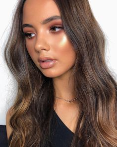 Awesome 15 Best Natural Makeup Look for brown skin Summer Makeup Looks Awesome Brown Makeup Natural Skin Makeup Artist Tips, Makeup Tips, Hair Makeup, Makeup Artists, Makeup Tutorials, Makeup Ideas, Makeup Hacks, Hair Tutorials, Makeup Goals