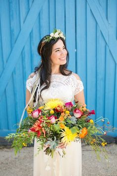 Best Bouquets of 2016 | The Perfect Palette | The Perfect Palette