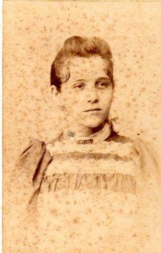 A4 - tia Babica - Bárbara do Amaral Camargo