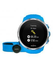 Reloj Suunto Spartan Sport Azul HR