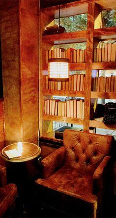 Mr. Darcy's Wine Bar