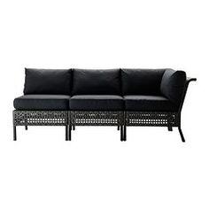 Kungsholmen/Kungso $505 - outdoor lounge furniture - IKEA