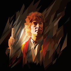 The-Hobbit-Bilbo-wallpaper-679