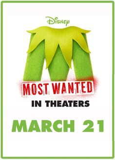 Muppets Most Wanted trailer with Ross Lynch