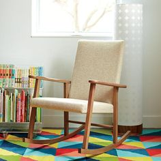 ... Rocking chairs on Pinterest  Rocking chairs, Rockers and Nursery