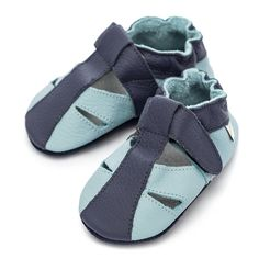 Baby Sandals, Barefoot, Leather Sandals, Soft Leather, Ankle Strap, Kids, Fashion, Young Children, Moda