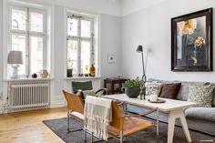 Bostadsrätt till salu på Scheelegatan 11, 3 tr i Stockholm - Mäklarhuset